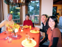 Kodiak Alaska Bed and Breakfast